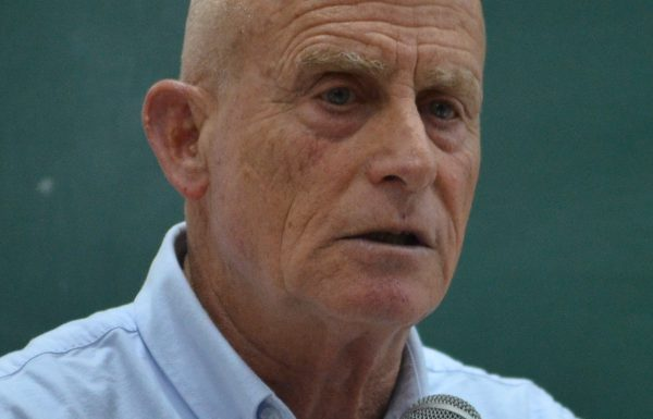 Ami Ayalon: Netanyahu wouldn't annex West Bank, prefers status quo